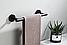 Вешалка для полотенец в ванную комнату. Модель RD-1236, фото 2