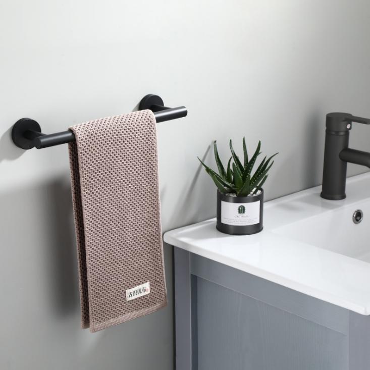 Вешалка для полотенец в ванную комнату. Модель RD-1236