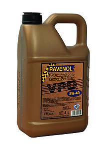 Масло моторне Ravenol 5W40 VPD Diesel 4л