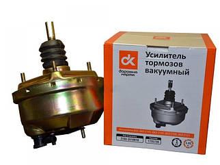 Підсилювач гальмівний. вакуум. ВАЗ 2101 - 2107 (пр-во ДК)