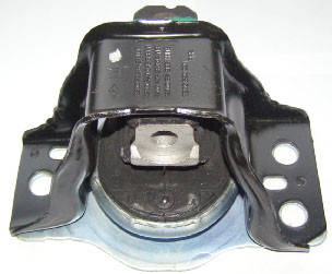 Подушка двигуна Дачія Логан 1.5 права (вир-во QSP-M)