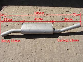 Резонатор Соболь 402 дв. 105см Україна