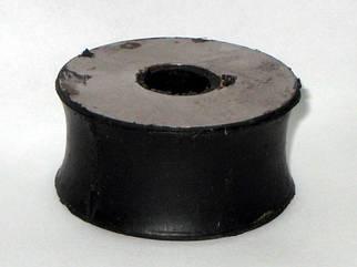Подушка двигуна ЗИЛ 130 низ (пр-во Росія)