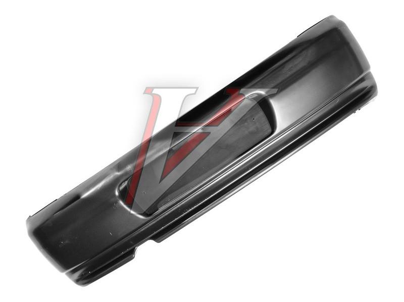 Бампер задний ВАЗ 2112 пр-во Технопласт