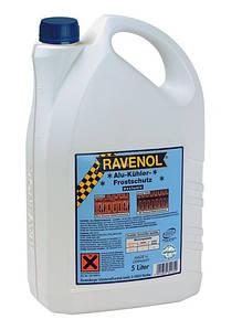 Антифриз Ravenol синій -75 1,5 л