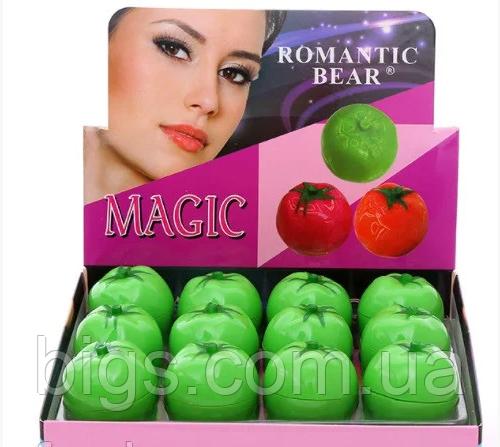 Гигиеническая губная помада с приятным запахом 12 г