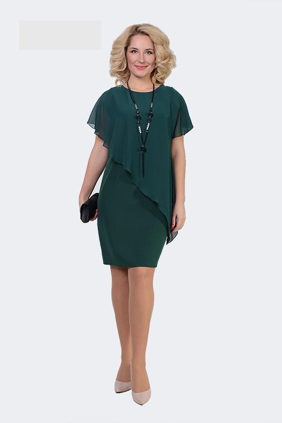 Нарядное платье с 48 по 54 размер