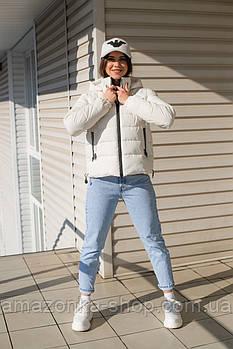 Женская куртка - трансформер от AMAZONKA - Весна 2021