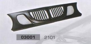 Решітка радіатора ВАЗ 2101 під ТЮНІНГ BMW (пр-во Росія)