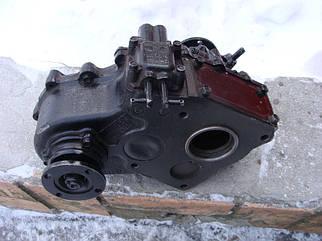 Коробка роздавальна УАЗ-452 старого зразка (вир-во Ульяновск)