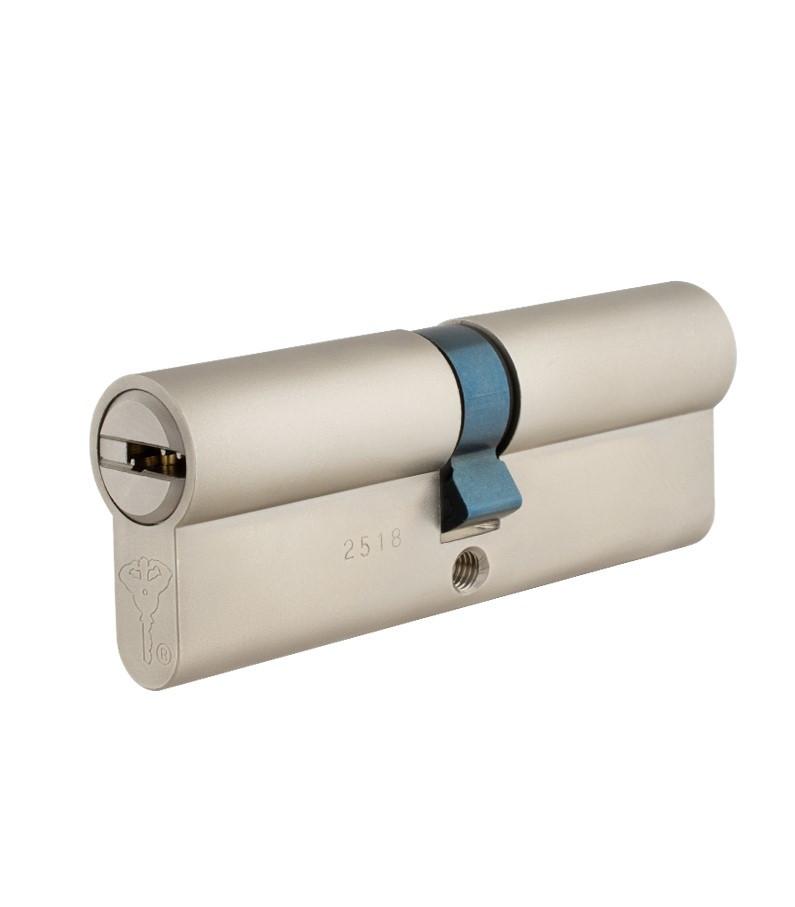 Циліндр MUL-T-LOCK INTEGRATOR 90 мм (40x50) ключ-ключ