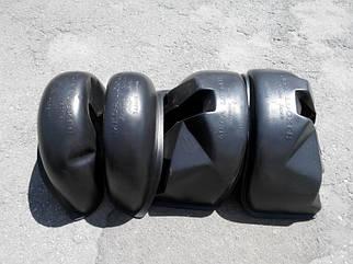 Підкрилки Москвич 2140 передні або задні (2шт) (пр-во МЕГА ЛОКЕР)