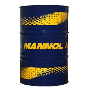 Масло Mannol UHPD TS-9 NANO 10W-40
