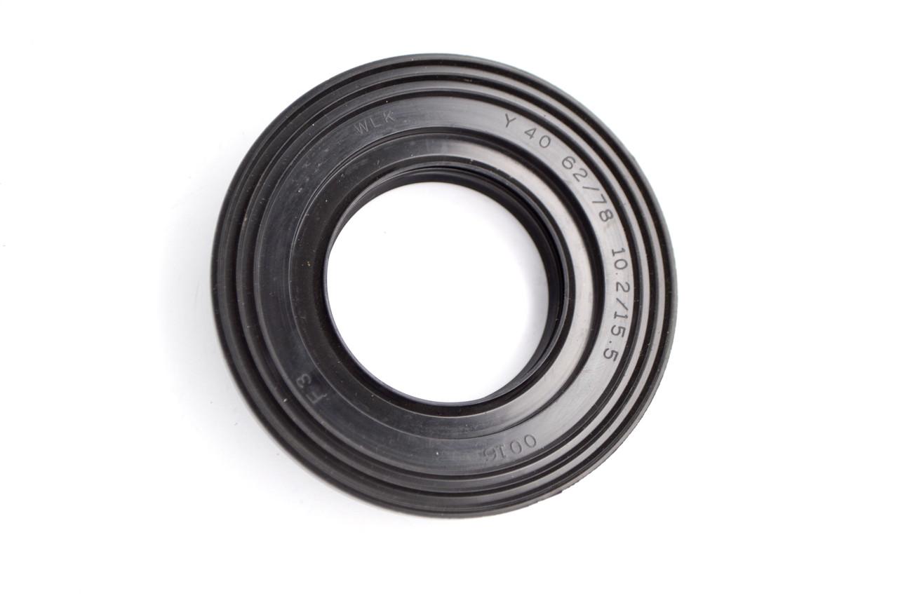Сальник 40*62/78*10,2/15,5 WLK для стиральной машины Bosch