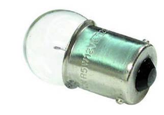 Лампа заднього габариту 12v 5w (пр-во PHILIPS) (к-кт 10шт)