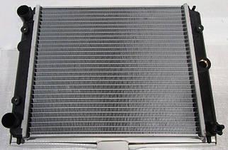 Радіатор охолодження ЗАЗ 1102 Таврія Славута алюмінієво-паяний SPORT (пр-во LUZAR Росія)