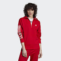 Женский свитшот adidas 3-STRIPES W (Артикул: ED7527)