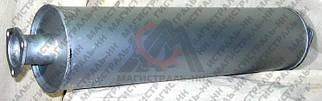 Глушник ГАЗ 3309, ПАЗ (покупн. ГАЗ, р. Баксан)