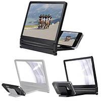 ✨ 3D Увеличительный экран для телефона, смартфона, iphone ✨