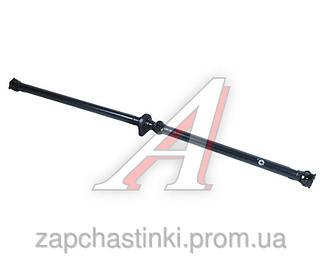 Вал карданний ПАЗ 3205 L=2790мм НОВИЙ! (пр-під Україна)