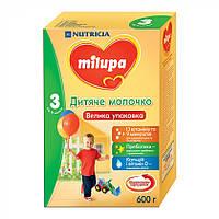 Дитяче молочко Milupa 3, 12+, 600г