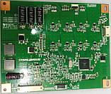 Запчасти к телевизору BRAVIS LED EH3920BF (T.VST59.A1, MEGMEET MP-118-L6 1102 REV.B, L390H1-1EC), фото 3