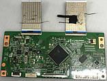 Запчасти к телевизору BRAVIS LED EH3920BF (T.VST59.A1, MEGMEET MP-118-L6 1102 REV.B, L390H1-1EC), фото 6