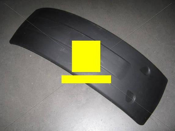 Крыло переднее МТЗ 82 голое (пластик) (пр-во JUBANA), фото 2