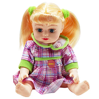 Кукла Алина 5069-AI (Розовый наряд) в рюкзаке