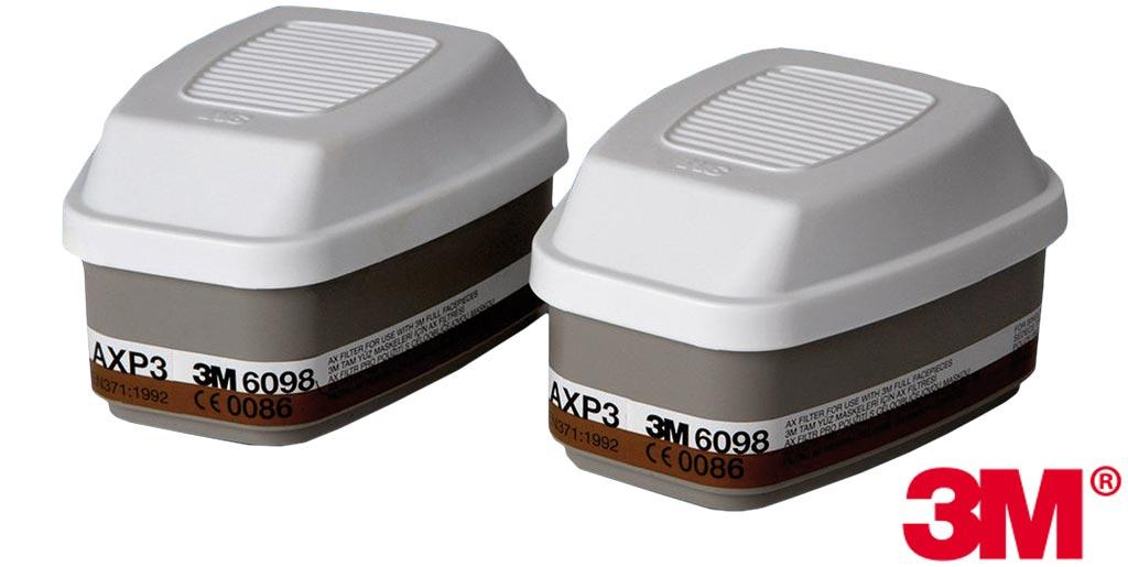 Фільтр комбінований 3M-PO-AXP3 Вт
