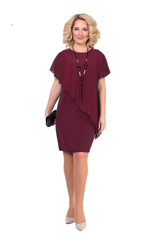 Ошатне плаття з 48 до 54 розмір 8 кольорів