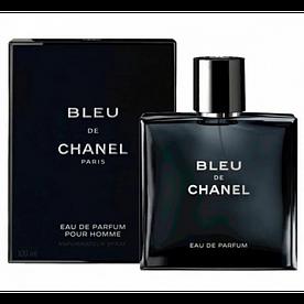 Мужская парфюмированная вода Chanel Bleu de Chanel Parfume Pour Homme 100 мл