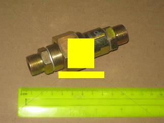Муфта сполучна D24 М20х1,5 (вир-во ДК)