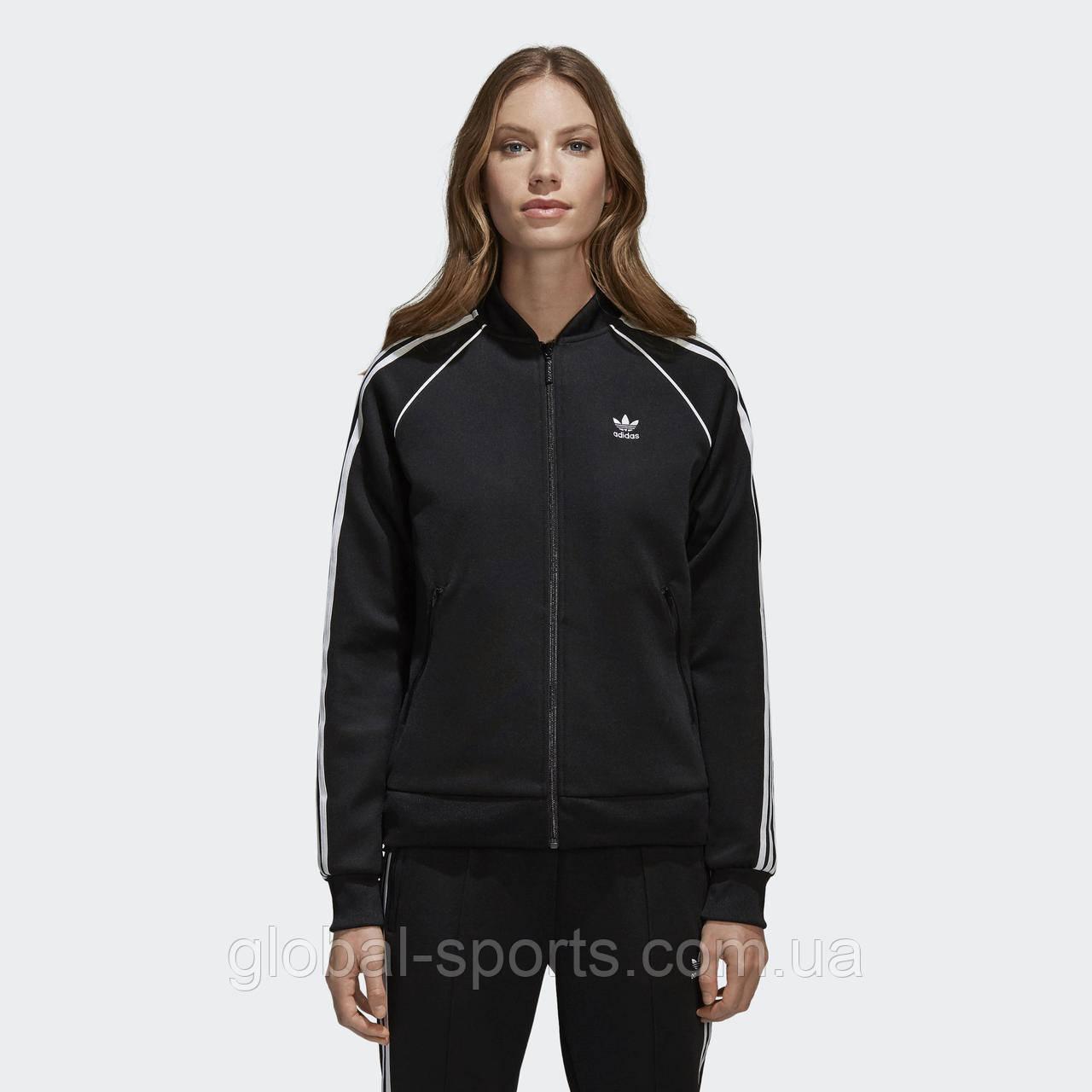 Женская олимпийка Adidas Originals SST (Артикул:CE2392)