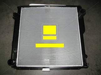 Радіатор водяного охолодження TATA, ЕТАЛОН Євро-2