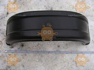 Крыло прицепа к легковым авто 1шт (одноосное,под R13 колесо) ПД 191139