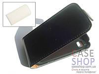 Откидной чехол для Samsung S5250 Wave 525