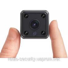 Мини камера Wi-Fi с облачным сервисом Patrul 121B1