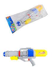 Водный пистолет с насосом, 2823-30