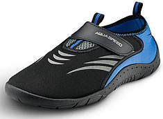 Аквашузи Aqua Speed 27B (original) взуття для пляжу, взуття для моря, Коралові тапочки