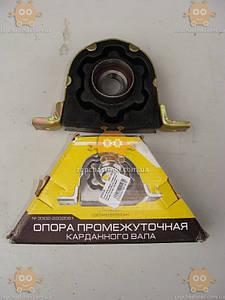 Підвісний карданного валу Волга Газель (нового зразка) (пр-во АРЗАМАС Росія) М 0703163