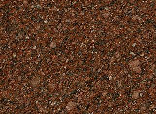 Бруківка колото-галтованная з Дідковичського граніту STAR OF UKRAINE 100, 100, 100
