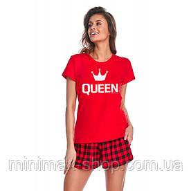 Пижамы женские Doctor Nap PM 9996 Red Польша 2020-21