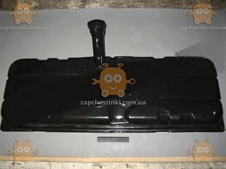 Бак паливний УАЗ-452 основний (довга горловина) 56л (виробництво УАЗ)