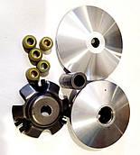 125-150 СС - варіатор передній