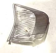 CRUISER 150 - Скло заднього поворота Л+П