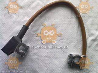 Перемичка АКБ 25 мм. кв.(свинець) 40см КП 12525