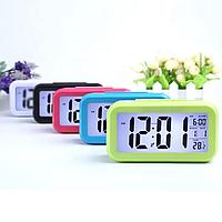 Часы-Будильник с большим циферблатом