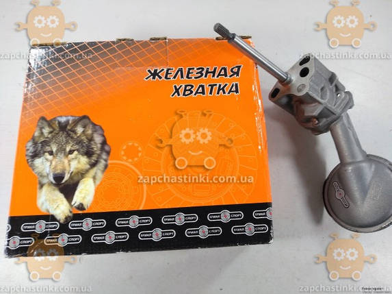 Насос масляный ВАЗ 2101 - 2107, 2121 - 21214 НИВА (пр-во ТРИАЛ Россия) З 991103, фото 2