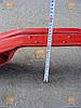 Траверса двигателя Газель УСИЛЕННАЯ! С вставками для увиличенния жесткости КРАСНАЯ (пр-во Россия) М 2191793, фото 4